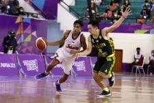 Semifinal Basket PON Papua: Sempat Tertinggal, DKI Jakarta Hantam Jawa Timur - JPNN.com