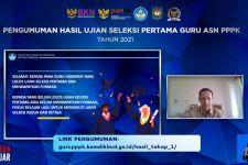 Pengumuman Kelulusan PPPK Guru Tahap I Jam 12.00 WIB, Klik Link Ini - JPNN.com