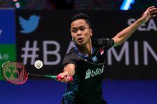 Berjuang Hingga Rubber Game, Ginting Bawa Indonesia Unggul Atas China - JPNN.com