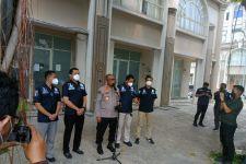 Melaksanakan Instruksi Kapolri, Polda Gerebek Tempat Usaha Penagihan Utang Pinjol di Tangerang - JPNN.com