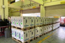 Bea Cukai Juanda Berikan Fasilitas Rush Handling untuk Percepat Impor Vaksin Pfizer - JPNN.com