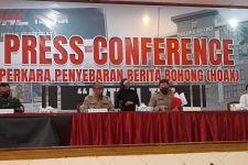 Lihat Konten Aktual TV,Hoaks Seputar Mayjen Dudung hingga Kapolda Metro Jaya - JPNN.com