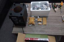 Terungkap Penyelundupan Narkoba ke Lapas Surabaya Terungkap, Pakai Speaker - JPNN.com Jatim