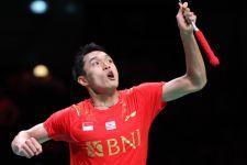 Mantap! Jojo Antar Indonesia Rebut Piala Thomas dari China - JPNN.com