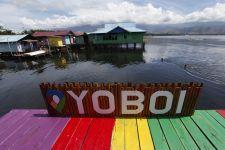 Yuk, Jelajahi Surga Tersembunyi di Tengah Danau Sentani! - JPNN.com