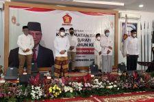 DPP Gerindra Sebut Prabowo Subianto Maju di Pilpres 2024 - JPNN.com Jatim