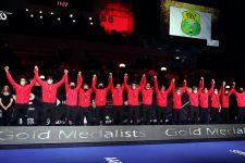 Setelah Juara Thomas Cup. Indonesia Tatap Denmark Open 2021 - JPNN.com