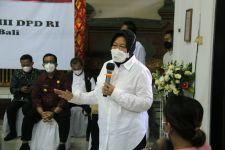 Kemensos Salurkan Bantuan Atensi Rp 1,06 Miliar bagi Penerima Manfaat di Bali - JPNN.com