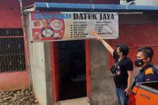 Penjual Nasi Goreng: Mereka Ambil Hp dan Duit, Tetapi Meninggalkan Motornya - JPNN.com