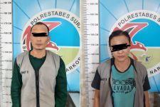 2 Warga Surabaya ini Melakukan Hal Terlarang, Satu Temannya Sedang Dicari - JPNN.com Jatim