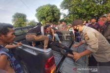 Gandi Wiranda Tewas Tergeletak di Pinggir Jalan dengan Sejumlah Luka Tusuk - JPNN.com