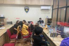 Polisi Jerat 2 Kapten Penagih Utang Pinjol sebagai Tersangka  - JPNN.com