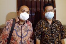 Marlina Octoria Mengaku Pernah Dapat Teror, Mansyardin Malik Malah Tertawa - JPNN.com