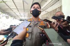 Polisi Tangkap dan Tembak IL 5 Kali, Kasat Reskrim Dicopot - JPNN.com