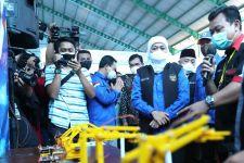 Lulusan SMK di Jatim Mendominasi Jumlah Pengangguran, Gubernur Khofifah Bereaksi, Beberkan Fakta - JPNN.com