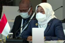 Menaker Beberkan Empat Komitmen Joint Ministerial Declaration ADD ke-VI - JPNN.com
