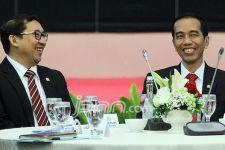 Fadli Zon Yakini Anies Tak Akan Ikuti Jejak Jokowi Tinggalkan DKI - JPNN.com