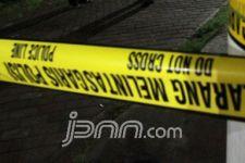 Aparat Polisi Bergerak ke Rumah MA Jam 4 Pagi, Terjadilah! - JPNN.com