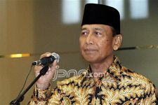 Wiranto Cari Penggagas Reuni Akbar Alumni 212 - JPNN.com