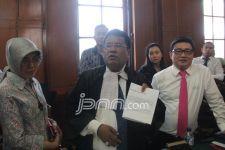 Farhat Abbas: si Kopi Parno Menghilangkan Barang Bukti - JPNN.com