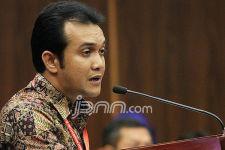 Jokowi Tolak Wacana 3 Periode, Said PKP: Itu Kehendak Kuat dan Sejati - JPNN.com