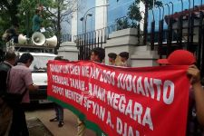 Massa Tuding Pejabat BPN Komersialisasikan Tanah Negara - JPNN.com
