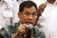 Densus 88 Tangkap Munarman Terkait Dugaan Pembaiatan ISIS di Makassar - JPNN.com