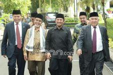 Pemuda Muhammadiyah Peringatkan GAR ITB, Jangan Coba-coba Ganggu Din Syamsuddin - JPNN.com