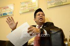 Pak Jokowi Pernah Sebut Fahri Hamzah Terlambat Ngomong - JPNN.com