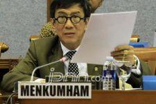 Ekstradisi Maria dan Lolosnya Djoko Tjandra, Anggota DPR Peringatkan Yasonna, Tajam - JPNN.com