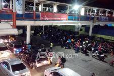Sebanyak 45 Ribu Mobil Pribadi Belum Kembali dari Sumatera ke Jawa - JPNN.com