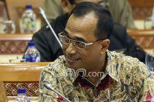 Kriteria Calon Dirut Garuda Menurut Menteri Budi Karya - JPNN.com