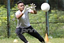 Kiper Utama Persebaya Dipastikan Absen Kontra Martapura FC - JPNN.com