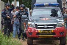 Densus 88 Tangkap Terduga Teroris di Kampung Bugis, Pak RT Bilang Begini - JPNN.com