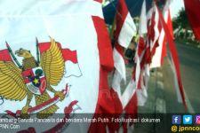 Pelecehan Lagu Indonesia Raya, Malaysia Harus Tangkap Pelakunya! - JPNN.com