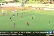 Selain Denda Rp 10 Juta, Ofisial Martapura FC Juga Dilarang Terlibat Sepak Bola - JPNN.com
