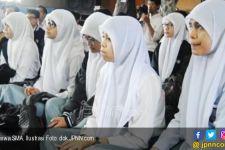 Tunjangan Daerah Guru SMP Rp 5,1 Juta, SMA Rp 2 Juta - JPNN.com