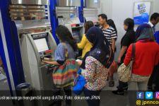 Hati-Hati! Jangan Terima Bantu Orang Asing di ATM - JPNN.com