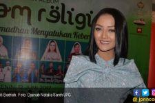 Siti Badriah Blak-blakan Pernah Begituan di Alam Terbuka, Begini Rasanya - JPNN.com