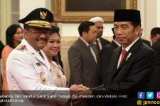 Pak Djarot Kantongi Dana Operasional Rp 4 Miliar - JPNN.com