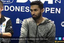 Sensasi BCA Indonesia Open 2017 Bernama Prannoy Kumar - JPNN.com