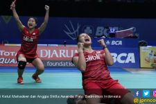 Anggia/Ni Ketut Pastikan Indonesia Punya 3 Wakil di Semifinal BCA Indonesia Open - JPNN.com