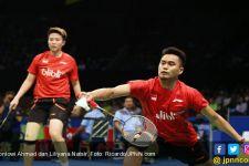 Hamdalah..Owi/Butet Lolos ke Semifinal BCA Indonesia Open - JPNN.com