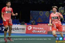 Ganyang Ganda Malaysia, Owi/Butet Punya Kans Akhiri Kutukan Indonesia Open - JPNN.com