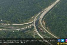 Asyik, Tol Kuala Namu-Tebing Tinggi Beroperasi Hari Ini - JPNN.com