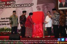 Basarah Koreksi Kekeliruan Anggapan soal Bung Karno dengan Buku - JPNN.com