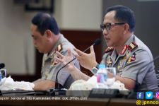 Tito Akui Lone Wolf Sulit Dideteksi - JPNN.com