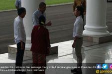 Begini Reaksi Obama Berkenalan dengan Kaesang - JPNN.com