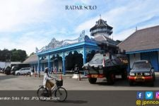 Maling Sambangi Rumah Raja Solo, Pajero Sport Permasuri Lenyap - JPNN.com