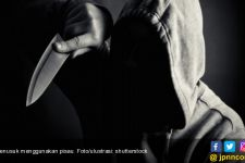 Lindungi Teman-Teman Wanitanya dari Gerombolan Hidung Belang, JJS Ditusuk dan Ditembak - JPNN.com
